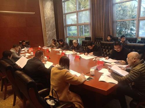 农业农村部专项调研组莅临我市指导长江经济带农业面源污染治理工作