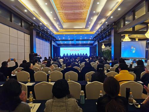重庆市举办农业生态与污染防治技术培训