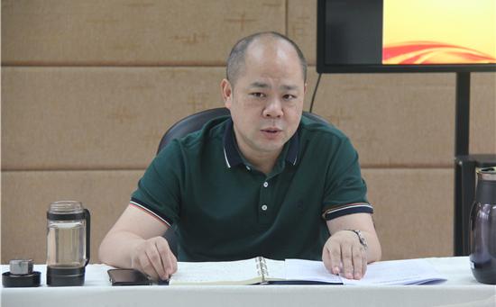 """市农业综合行政执法总队召开""""八一""""座谈会"""